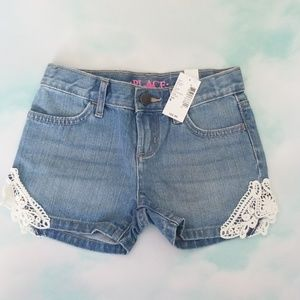 The Childrens Place Denim shorts